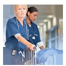 Manejo de pacientes  del Departamento de Emergencias